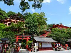 スプリングジャパン回数券で行く佐賀旅・第二弾②新緑の祐徳稲荷神社
