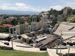 2019年欧州文化首都でブルガリア第2の都市プロヴディフに行ってみませんか?
