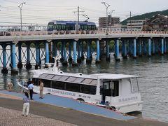 瀬戸内国際芸術祭2019夏会期、京橋クルーズで犬島へ