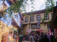 [Day3~4]オスマン帝国の古都ブルサとジュマルクズク…トルコ(イスタンブール他)11泊12日