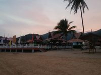 マレーシア・ティオマン島でのリゾートゆるり旅 その1