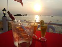 マレーシア・ティオマン島でのリゾートゆるり旅 その2