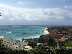 ウブドをメインにしたバリ島旅行⑤最終日