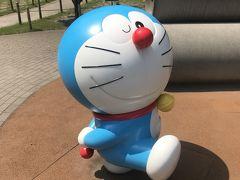 盛夏の川崎、大人の夏休み旅