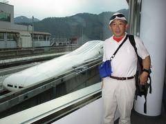 富士急山梨バス