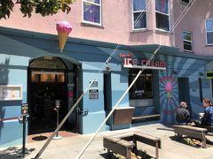 サンフランシスコ ⑨ 壁画アート&アイス店が多いミッション地区でフォーバレル、リチュアルコーヒー、タルティーン・ベーカリーなどカフェ巡り♪