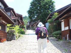 kオジサンの中山道旅日記  総 括 28日間、かけて中山道を踏破しました。その感想です。