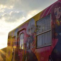 真夏の九州・佐賀を巡る旅 ~「ゾンビランドサガ」の聖地「ドライブイン鳥」に訪れてみた~