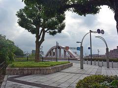 散歩・港大通り/富士見大通り/青葉通り 2019.08.01