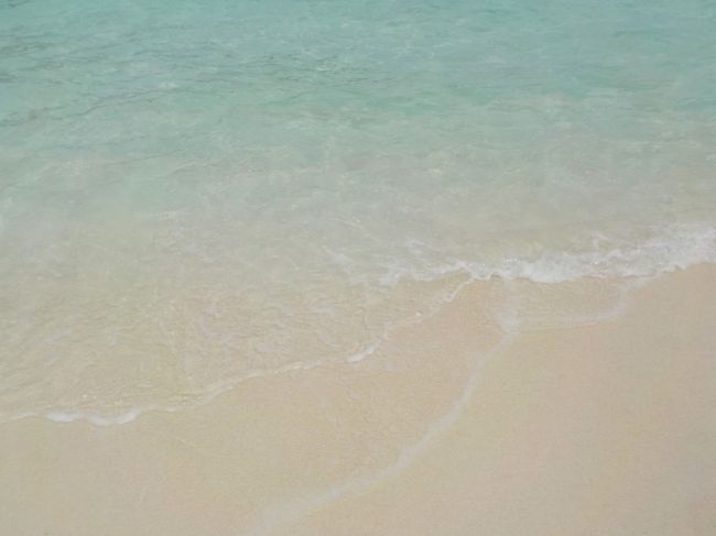 2019年 梅雨明けはいつ? 沖縄本島・慶良間諸島の夫婦旅 (その5)