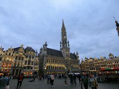 ベルギーに行きたくて!KLM直行便からの~ドキドキ国際特急タリスに挑戦!