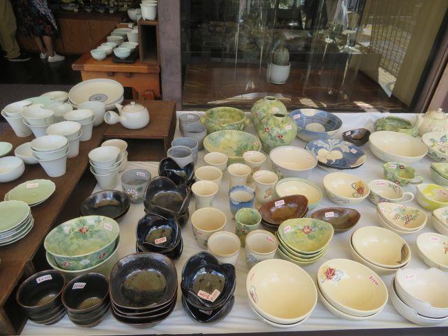 京都 大谷本廟+京都五条坂 陶器まつり 1日旅行