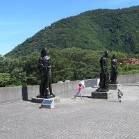 箱根で酷暑な夏休み
