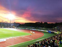 JリーグYBCルヴァンカップ/CONMEEBOLスダメリカーナ王者決定戦
