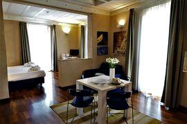 魅惑のシチリア×プーリア♪ Vol.152 ☆トラーパニ:ホテル「ラ・ガンチア」ジュニアスイートルーム♪