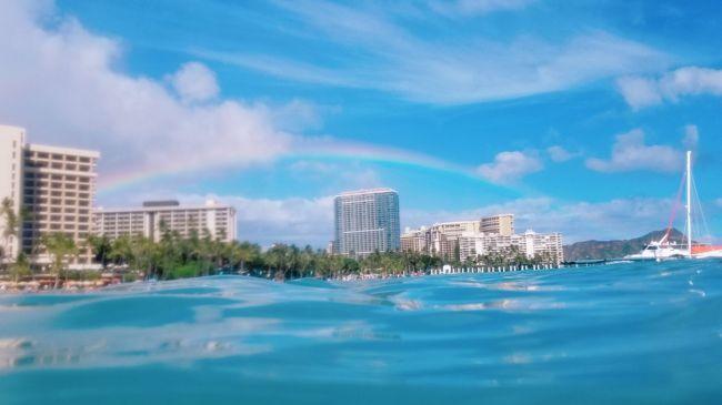 今年もハワイに帰って来れました。<br /><br />エンバシースイーツ 前半4泊<br />ラグーンタワー 後半4泊<br /><br />ハワイはHGVCのコンドミニアムでしか滞在した事がなかった我が家。ヒルトンオーナーズポイントを使用してハワイでは初のホテル滞在を経験しました。<br /><br />両方を滞在してみて、エンバシースイーツも とても素晴らしいホテルでしたが、我が家には やっぱりラグーンタワーが1番落ち着く事が分かりました。<br />ただいま!と言えるホームみたいで大好きです。<br /><br />見て頂いた方にハワイ気分を少しでも感じてもらえると嬉しいです。
