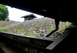 2019.7鶴岡・酒田旅行4-2度めの無量光苑釈迦堂,丙申堂