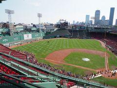 【小2男子連れ】ボストン・ニューヨーク 10泊12日 MLB観戦と美術鑑賞の旅 総レビュー