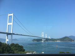 8月の今治、しまなみ海道+松山観光★おんまく以外も見どころたくさん!