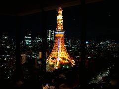 気の向くままに東京呑み食べ歩き…