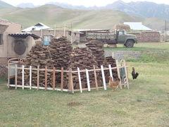 筋斗雲で行く 山岳シルクロード~世界の屋根パミールへの道~ ⑦陸路ウイグルからキリギス