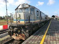 第48回海外旅/東南アジア鉄道紀行2019年冬・その5.三度目の正直!マレー鉄道で半島縦断成功。