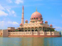 エクストリーム・マレーシア♪プトラジャヤのファミリー向き滞在とクアラルンプールの大人の隠れ家ホテル