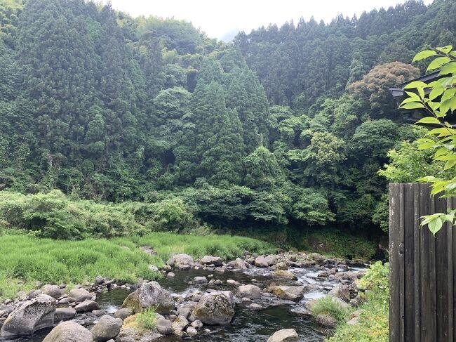 【岩蔵】6/2019  2泊3日 九州  1日目