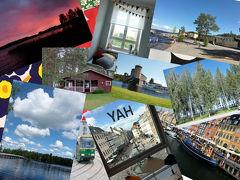 2度目のフィンランド+(ちょっとだけ)初めてのスウェーデンとデンマーク - ヘルシンキ最終日 -