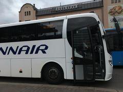 北欧一人旅☆ヘルシンキ到着!空港からヘルシンキ市内へ&ヘルシンキカード