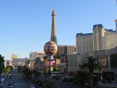 2017 Grand Circle-06 Las Vegas帰還&帰国編