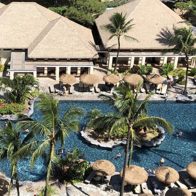 今年の夏休みは、3年連続になりましたが、ハワイ オアフ島です。<br /><br />シェラトンワイキキ滞在で5泊7日のバケーション。<br /><br />シェラトンワイキキのインフィニティプールで<br />ゆっくりさせてもらいます。<br /><br />泊まりたかったホテルも今回は見学がてら訪問しました。<br />