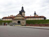 ベラルーシ旅行ー2:ベラルーシの宝物