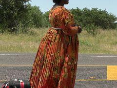 世界一周の思い出 アフリカの優等生、ボツワナ通過のたび