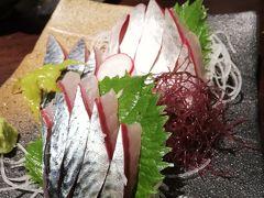 魚が美味しい居酒屋と落ちつく喫茶店@熊本から半分戻る旅【5】