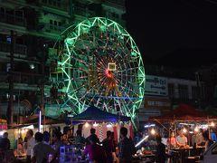 ミャンマー 一人旅(ヤンゴンの街歩き)