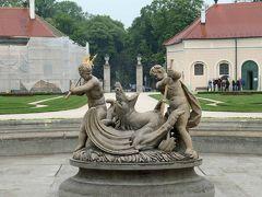 ハンガリーのヴェルサイユと呼ばれているエステルハージ宮殿