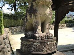 神宮・大社・宮・神社に参拝  街の神社、こんなところに神社  広島県編 多家神社