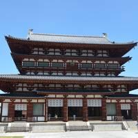 誕生日に行く猛暑の奈良の旅