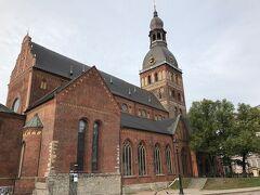 ラトビアの首都 リガ(2)旧市街から新市街へ