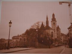 【ベネルクス】4/9作目 初めてのヨーロッパ一人旅 ゜*・高熱でフラつきながらルクセンブルク散策・ベルギーへの移動編・*゜