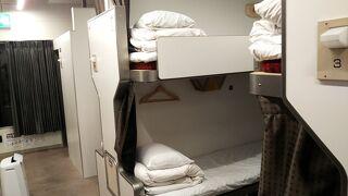 青春18切符で東京へトレインホステル北斗星宿泊2人旅 3