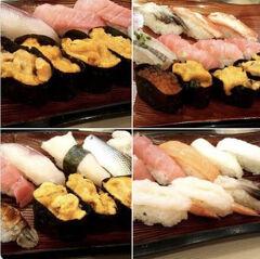 青春18切符で東京へ大宮きづな寿司食べ放題2人旅 4