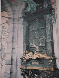 【ベネルクス】6/9作目 初めてのヨーロッパ一人旅 ゜*・ベルギー★ブリュッセル 街ぶら編・*゜