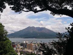 南九州を廻る②(鹿児島)