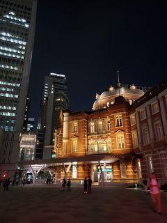 東京駅丸の内駅舎