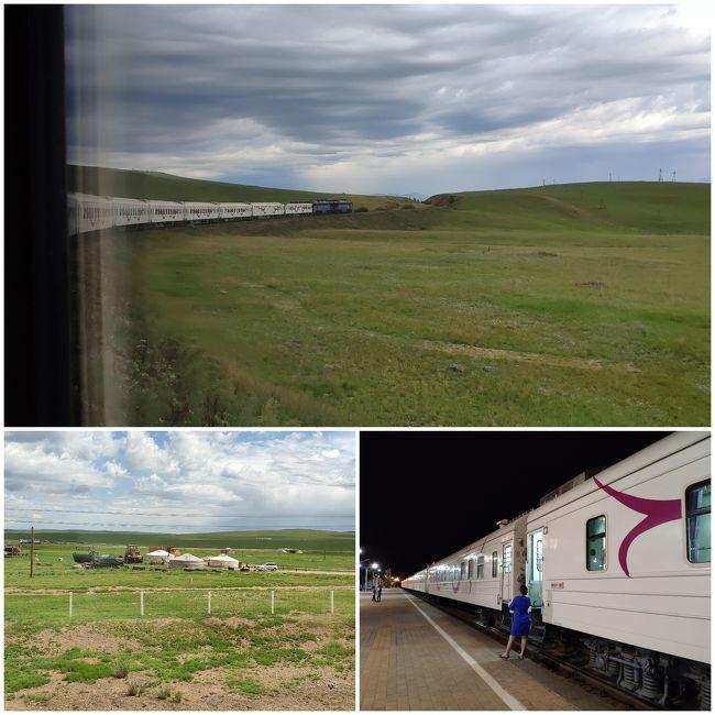 北京駅から国際列車K23に乗りモンゴルのウランバートルへ。しかもこれで東アジアの国・地域はすべて制覇することができた!<br /><br />今回は、モンゴルが日本人ビザ免除になったため、「これはいい機会」と夏休みを利用してモンゴル旅行を計画。しかも、あまり知られていないが、北京からウランバートルまでは国際列車が運行している。鉄オタとしていつかは乗りたいと思っていたK23、ここぞとばかりに乗車してきた。<br /><br />中国‐カザフスタンに続く第2回目となる列車での国境突破。今回も途中で車両を持ち上げた車輪交換があるなど、イベント目白押しだ。<br /><br />初回は国際列車の乗車記録を中心にまとめていきます。