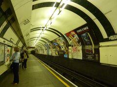 シニアトラベラ― 思い出の旅シリーズ ロンドン満喫の旅①