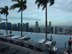 シニアトラベラ― 思い出の旅シリーズ シンガポール満喫の旅①