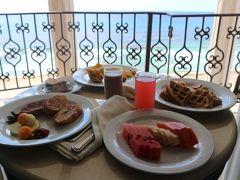 ハイアット・ジラーラに泊まる初カンクン旅⑤ 5日目 再びホテルでゆっくり編